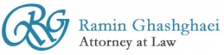 Law Offices of Ramin Ghashghaei specializing in immigration law, criminal law and personal injury law.